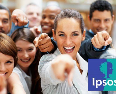 Ipsos; gençler 1 günü 34 saat hissediyor