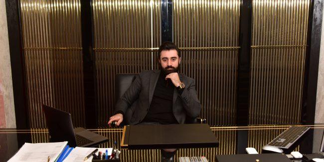işadamı Şahin Zülfikarlı, Sönmezler Metal, Zulfugarlı İnşaat ve Start Medya Yönetim Kurulu Başkanı
