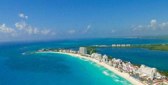 Meksika'nın keşfedilmeyi bekleyen şehri; Cancun