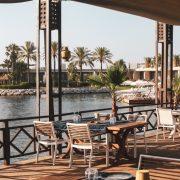 Akdeniz ve Anadolu mutfağının modern adresi Pandemi Restaurant