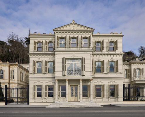 Six Senses Kocataş Mansions, İstanbul'da kapılar açılıyor