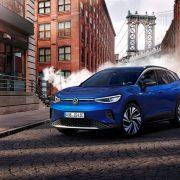 ID.4'e Dünya Yılın Otomobili Ödülü