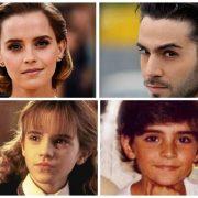 İsmail YK'nın Emma Watson'a benzerliği sosyal medyada trend topik oldu