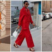 Sonbahar-Kış moda haftalarından sizler için derlediklerim