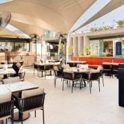 Godiva Café, Bodrum'da!