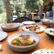 LoftElia Restaurant Bodrum Loft'da