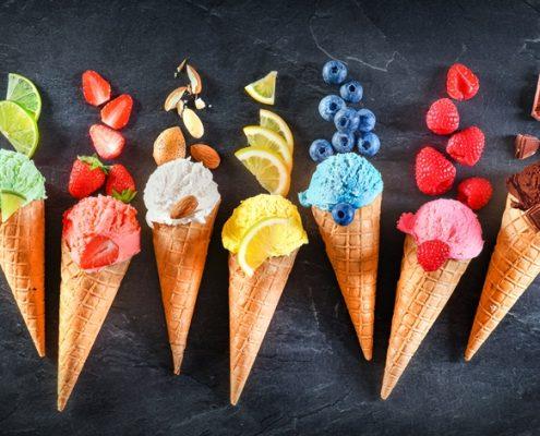 Türkiye'nin En Meşhur Dondurmacıları