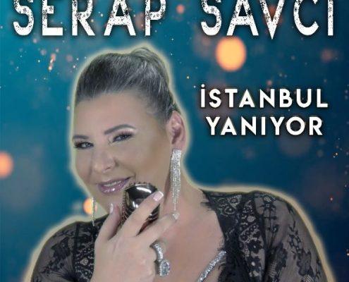 Serap Savcı şarkıcılığa yatay geçiş yaptı